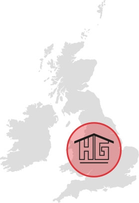 Home Guard Intruder Alarms in Stoke on Trent